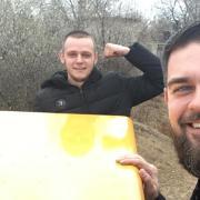 Ремонт электросчетчиков в Астрахани, Алексей, 23 года