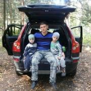 Укладка паркета из бамбука, Александр, 40 лет