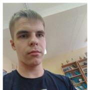 Юридическая консультация в Новосибирске, Кирилл, 21 год