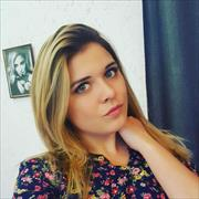 Дарсонвализация в Саратове, Анастасия, 28 лет