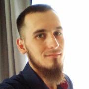 Мытье балконов в Астрахани, Игорь, 27 лет