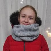 Фотосессии в Оренбурге, Людмила, 27 лет