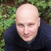 Установка распашных дверей, Павел, 36 лет
