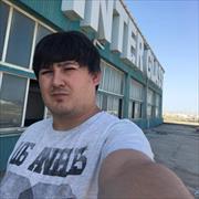 Монтаж электрощитка в Астрахани, Али, 33 года