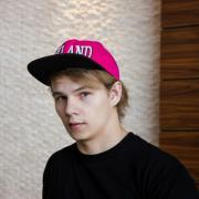 Аренда звукового оборудования в Владивостоке, Денис, 25 лет