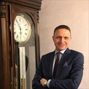 Адвокаты по ДТП у метро Беляево, Вадим, 46 лет