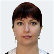 Круглосуточная доставка в Саратове, Арина, 48 лет
