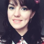 Помощники по хозяйству в Томске, Юлия, 25 лет