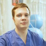 Иглоукалывание для похудения, Алексей, 34 года