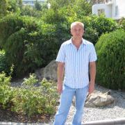 Стоимость поклейки обоев на потолок, Владимир, 41 год