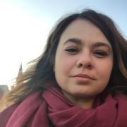 Сопровождение сделок в Томске, Анастасия, 32 года