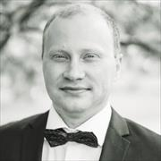Доставка кебаба на дом - Перово, Юрий, 34 года