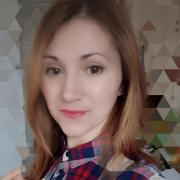 Няни-домработницы, Елена, 37 лет