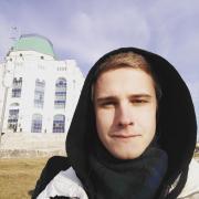 Настройка компьютера в Астрахани, Даниил, 27 лет