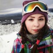 Ремонт аудиотехники в Перми, Анастасия, 25 лет