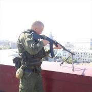 Отремонтировать распашные ворота, Андрей, 28 лет