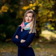 Таможенные юристы в Ярославле, Анна, 37 лет