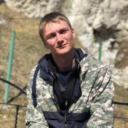 Услуги промоутеров в Ижевске, Станислав, 22 года