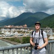 Стоимость установки драйверов в Тюмени, Андрей, 26 лет