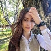 Военные юристы в Краснодаре, Вероника, 23 года