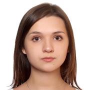 Монтаж слайд-шоу из фотографий, Анна, 27 лет