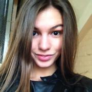 Агентства промоутеров, Яна, 26 лет