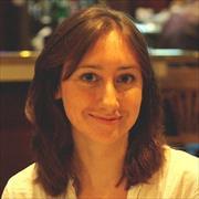 Создание контента, Екатерина, 29 лет