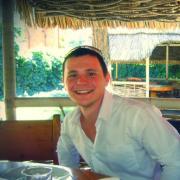 Организация свадеб в Астрахани, Анатолий, 32 года
