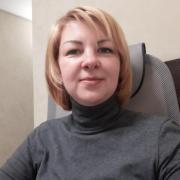 Оклейка авто пленкой в Барнауле, Светлана, 42 года