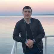 Заменить дисплея iPhone, Дмитрий, 24 года