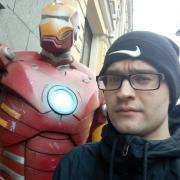 Промышленный клининг в Волгограде, Дмитрий, 27 лет