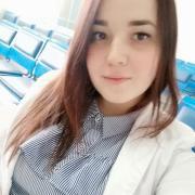 Проведение корпоративов в Набережных Челнах, Айгуль, 23 года