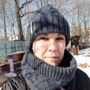Уборка подъездов в Хабаровске, Анна, 34 года