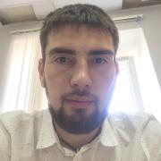 Ремонт сушильных машин в Перми, Александр, 33 года