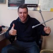 Ильнур Сафиулин, г. Астрахань