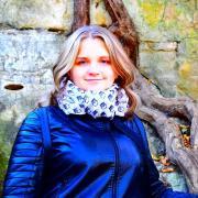 Интервьюер, Анастасия, 21 год