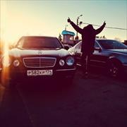 Установка кухни в Челябинске, Антон, 26 лет