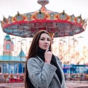 Частный репетитор по музыке в Владивостоке, Яна, 21 год