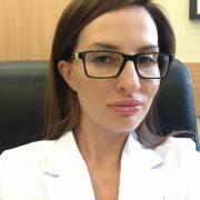 Электроэпиляция лица, Татьяна, 42 года
