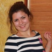 Стилисты в Томске, Ольга, 29 лет
