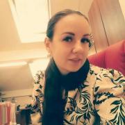 Адвокаты по коррупционным делам в Томске, Олеся, 35 лет