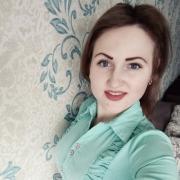 Маникюр со стразами в Барнауле, Юлия, 24 года