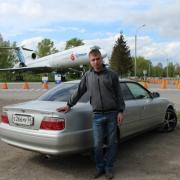 Ремонт брелков сигнализации в Новосибирске, Андрей, 29 лет