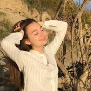 Услуги глажки в Краснодаре, Кристина, 20 лет