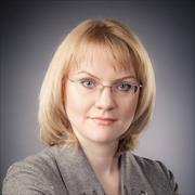Услуги арбитражного юриста в Нижнем Новгороде, Елена, 43 года