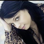 Карвинг волос в Волгограде, Анастасия, 29 лет
