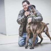 Дрессировка собак, Лев, 43 года