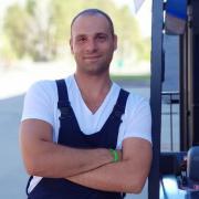 Восстановление базы данных в 1С, Евгений, 32 года