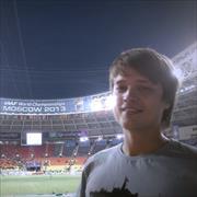 Доставка продуктов из Перекрестка в Волоколамске, Павел, 29 лет