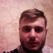 Диагностика топливной системы, Дмитрий, 28 лет